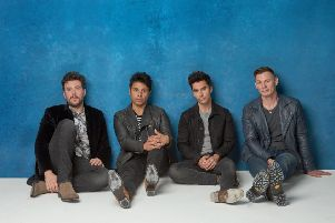 Stereophonics will appear in Aberdeen in March, 2020