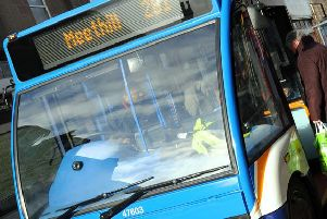 The findings of the survey will complement feedback which the council routinely receives from Area Bus Forums.