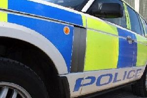 Cocaine worth £40,000 found in car on A90