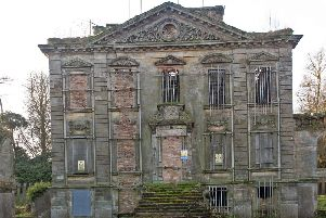 Renewed efforts are to be made to save Mavisbank House, Loanhead