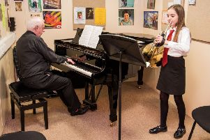 Midlothian Council to be first local authority in Scotland to axe extra paid-for school music tuition