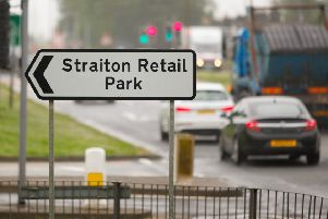 New store to open at Straiton Retail Park