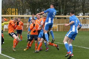 Action from Tweedmouth against Penicuik