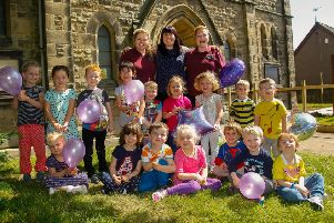 Council aims to meet early learning target