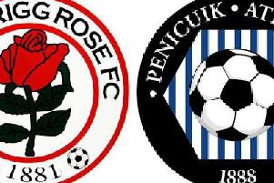 Penicuik Athletic have had their application to join the SFA accepted but Bonnyrigg Rose have not.