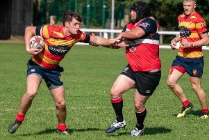 Dominant victory for Lasswade in National Cup