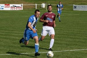 Cuikie into first round proper after derby win at Whitehill