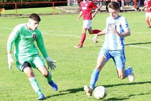 Penicuik still have no answer to Haws puzzle