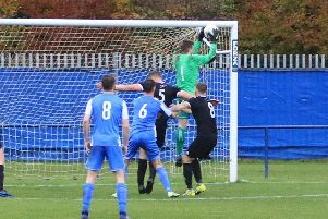 Tansey nets a brace as Cuikie see off Primrose