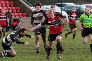Lasswade pick up the bonus point in final game of 2019 against Perthshire
