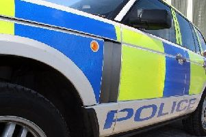 Five men arrested after Old Dalkeith Colliery incident