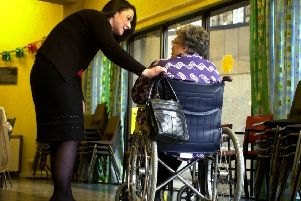 Midlothian carers' extra payment boost