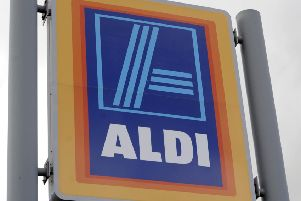 Alcohol licence granted for new ALDI at Milngavie