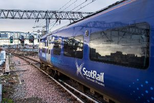 Rail services at Milngavie improving, says Scotrail Alliance