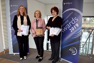 Awards really do mean business for East Dunbartonshire's top firms