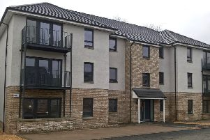 Lenzie apartments for the over 50s in the running for top property award