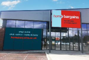 Home Bargains in Milngavie to open on Saturday