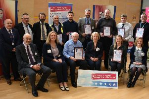 East Dunbartonshire 'Eco Stars' who really do mean business