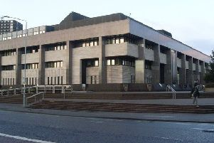 Bishopbriggs man who knocked down woman at junction is spared jail
