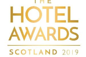 Local hotel wins prestigious title at awards ceremony