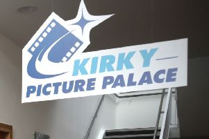 Christmas films in store at Kirkintilloch's new cinema