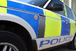 Man slashed after serious attack near fast food restaurant at Cumbernauld