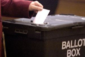 Eight to fight East Dunbartonshire seat
