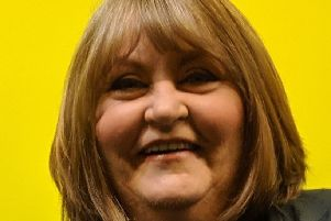 WASPI candidate takes campaign to General Election