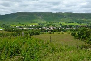Threat to East Dunbartonshire natural beauty areas