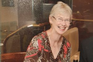 Police plea for help to trace missing Bishopbriggs pensioner (75)