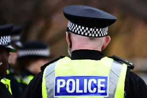 Police investigating assault on man in Lennoxtown this morning