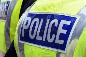 Kirkintilloch motorist charged with drug driving offence