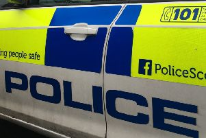 Police treating death in Holytown as 'suspicious'