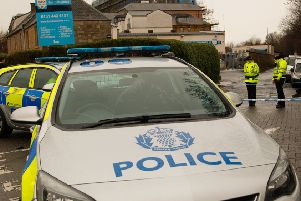 Police Scotland is second only to the Metropolitan Police in the UK for staff numbers