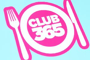 Club 365 now being held at venues across North Lanarkshire every weekend