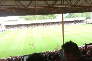 Teenage pitch invader at Motherwell FC faces ban
