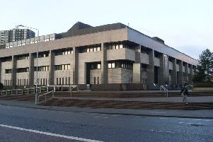 Motherwell man walks free after paperwork puts in him in the clear