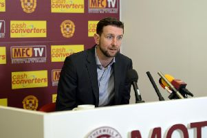 Only one of Motherwell's 16 signings under Baraclough is currently at the Fir Park club