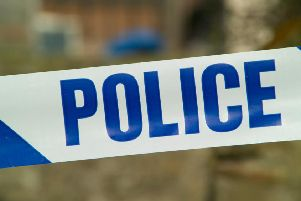 Robbery in Strathclyde Park was by man pretending to be a police officer