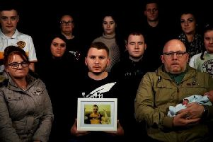 Watch Motherwell FC's poignant anti-suicide Christmas message