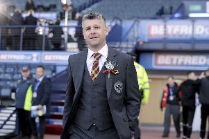 Motherwell FC boss in court