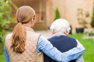 Carers are due more support, says MSP Mark