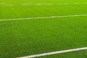 Hawick in line for new £1M pitch