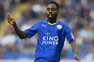 Nathan Dyer - a target for Celtic? Picture: Getty Images