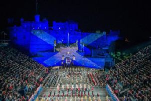 Clan members will have a starring role in the 2017 Royal Edinburgh Military Tattoo.