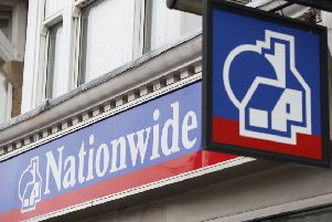Nationwide's underlying financial strength gives cause for reassurance, writes Martin Flanagan. Picture: Jonathan Brady/PA Wire