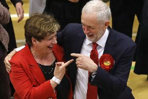 Jeremy Corbyn had a better night than most expected, but Labour's final result was actually a subatntial defeat, says John Curtice.