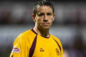 Phil O'Donnell.