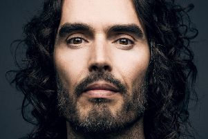 Russell Brand has been handed one of the key slots at the annual Edinburgh TV Festival in August.