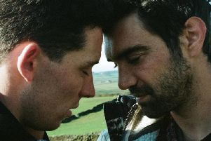 Josh OConnor and Alec Secareanu have wowed critics with their performance in Francis Lee's debut film God's Own Country.